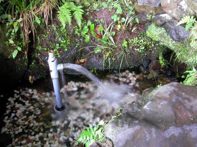 弘法の霊泉