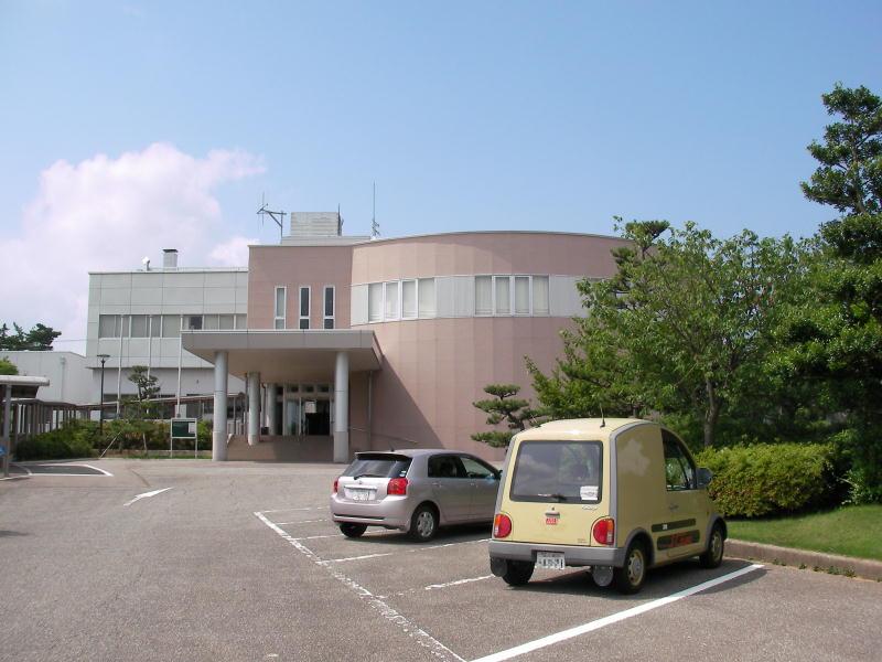 能登原子力センター